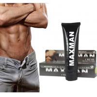 Male Enhancement Maxman Sex Delay Cream