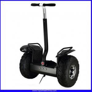 China Wholesale Topwheel Segway Self balance electric scooter Balance car Eswing Freego wholesale