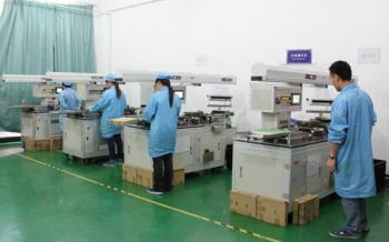 Shenzhen CLT LED Technology Co.,Ltd.