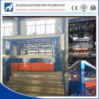 China ALLEPACK Vacuum Thermoforming Machine XG-F For Making Car Parts wholesale