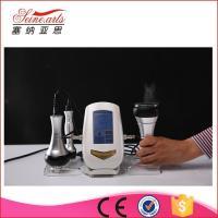 CE pass ultrasonic cavitation slimming beauty machine LW-101