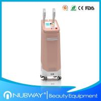 China Factory price semiconductor + water + air super strong cooling system ipl hair removal machine wholesale