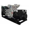 China 1500r / Generador diesel general mínimo 250Kva de la velocidad clasificada accionado por el motor de Perkins wholesale