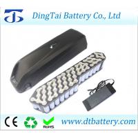 China 48V 12Ah new downtube mounted battery on sale