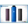 China Portable Blue Electronic Cigarette Vapor Pax Vaporizer wholesale