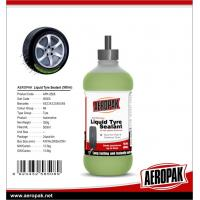 China Strong effective  Liquid tyre sealant /  Liquid sealant for tyre fix and washable type wholesale