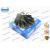 S4D 169413 Turbo Compressor Wheels / Turbocharger Impeller Wheels For Caterpillar