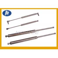 China White Stainless Steel Gas Struts No Noise / Smooth Operation For Auto Forklift wholesale