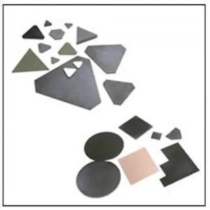 China Cobalt & Holmium Doped Garnets – Microwave Ferrite, Ferrites & Magnetic Materials, Garnet & Ferrite (Microwave) wholesale