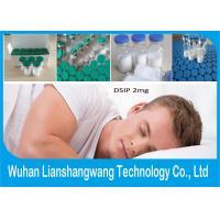 CAS 62568-57-4 Human Growth Hormone Peptide Powder DSIP for Deeper Sleep