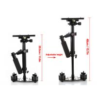 China Handheld Camera Stabilizer for DSLR and Video Cameras with Quick Release for Canon, Sony, Panasonic on sale