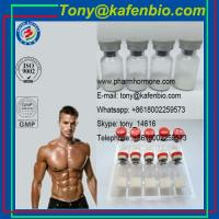 China Polypeptides and HGH  Bodybuilding Supplement 99% Pharmaceutical Raw Material Legal Follistatin 344 wholesale