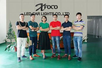 XFOCO Led Car Lights Co., LTD