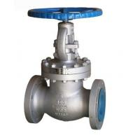 China Carbon steel globe valve ANSI B16.34 wholesale
