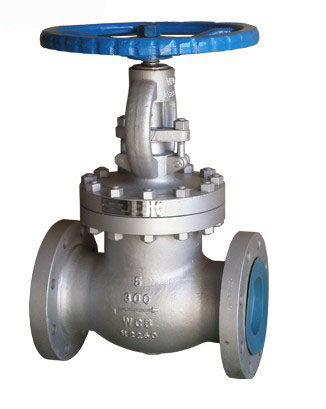 Quality Carbon steel globe valve ANSI B16.34 for sale