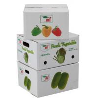China Vegetable Packaging Box China Manufacturer on sale