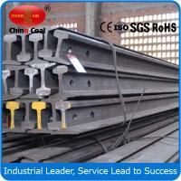 China GB15KG light steel rail for Subway wholesale