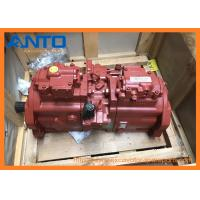 China 31Q9-10020 K3V180DTP Excavator Hydraulic Pump For Hyundai R330-9 / R330LC-9 wholesale