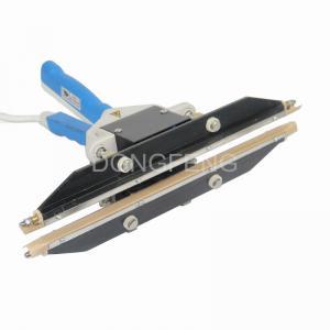Buy cheap mova o aferidor do tong, aferidor portátil FKR-300A da mão do calor do impluse from wholesalers