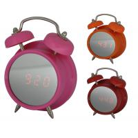 China LED Mirror Alarm Clock wholesale
