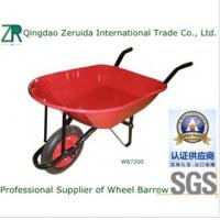 China Agricultural Hand Tools Garden Wheel Barrow (WB7200) wholesale