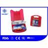China Equipo de primeros auxilios impermeable del ANSI del OSHA del rojo para el OEM comercial de las cocinas disponible wholesale