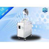 China Water Oxygen Jet Peeling Machine With Dermabrasion + RF Facial Machine Multi - Function wholesale
