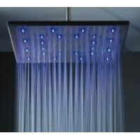 China Shower Head with LED wholesale