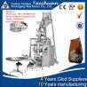 China peanuts packing machine , peanuts packaging machine TCLB-520BZ wholesale