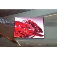 China Chinese P4 512*512mm Indoor Video HD Full Color LED Display Panel LED Wall/LED Screen wholesale