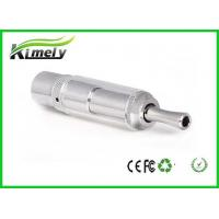China Vaporizer Cloutank M3 E-Cigarette Atomizer Dry Herb / Wax With Pyrex Glass / CE ROHS wholesale