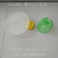 China Tin cans lids and plastic caps for metal tin cans China wholesale wholesale