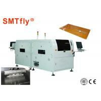 China Solder Paste SMT Printer Machine For Printed Circuit Board & PWB SMTfly-BTB on sale