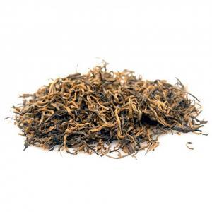 China Finch Hot Sale Good Taste Black Tea Bulk Fernented Tea TanYang loose black tea wholesale