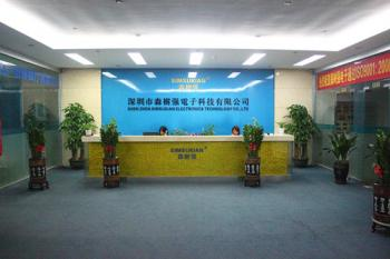 Shenzhen Simsukian Electronics Technology Co.,Ltd