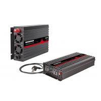 Buy cheap High Frequency 300W Pure Sine Wave Inverter For Car Aluminium Alloy Material from wholesalers