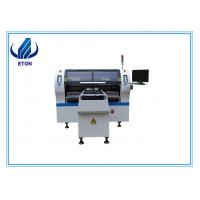 China High efficiency HT-XF Fastest Pick And Place Machine for LED tube panel bulb strip liner light wholesale