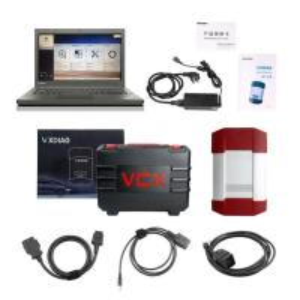 China VXDIAG Piwis 3 Porsche Tester Piwis III Car Diagnostic Test Tool With Lenovo T440P Laptop V38.300.030 on sale