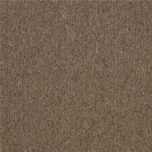 Commercial Carpet Floor Tiles / Residential Carpet Squares 380g / M2 Pile Weight
