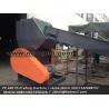 China machine de broyeur de picoseconde d'ABS, logement de TV écrasant l'équipement, machine en plastique de broyeur, broyeur de rebut wholesale