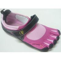 China The Latest Design Five Toe Shoes wholesale