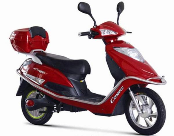 electric scooter battery wiring diagram alternator voltage