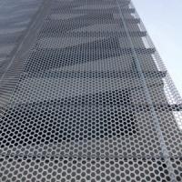 Interior design aluminiumdecorativewall coveringpanels