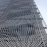 China Interior Design AluminiumDecorativeWall CoveringPanels , Decorative Aluminum Sheet Panels wholesale