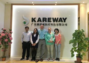 Guangdong Kareway Medical Technology Co., Ltd.