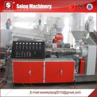 China PVC PIPE EXTRUSION LINE wholesale