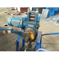 China Blue Wire Threading Machine For Intermediate Copper Wire Drawing Machine wholesale