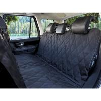 China 100% Waterproof Pet Car Seat Covers With Seat Anchors Black Color 54 X 58 on sale