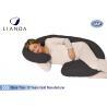 C shape Baby Nursing pillow Maternity , Pregnancy Pillow Wedge