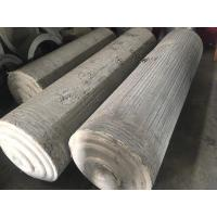 China Hot Roll CUSTOMIZED Magnesium Billet For Extruding , Magnesium Slab on sale